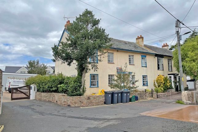 Thumbnail Flat to rent in Mill Street, Sidmouth