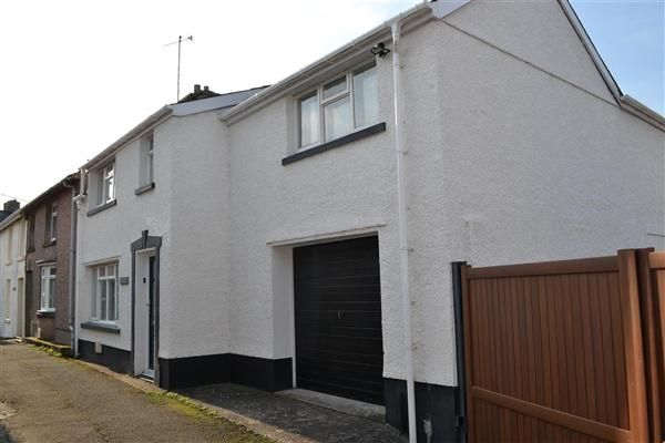 Thumbnail Semi-detached house for sale in Gefn Gurrey, Walters Road, East Carmarthenshire, Llangadog