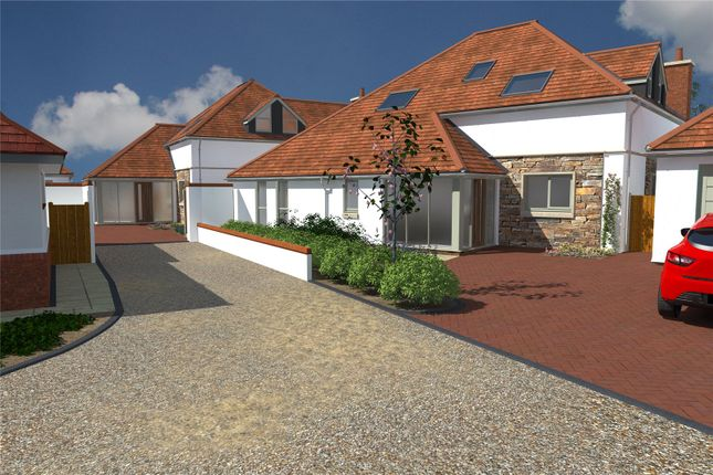 Thumbnail Detached house for sale in Plot 2 Gatelands, Rodney Road, Saltford, Bristol