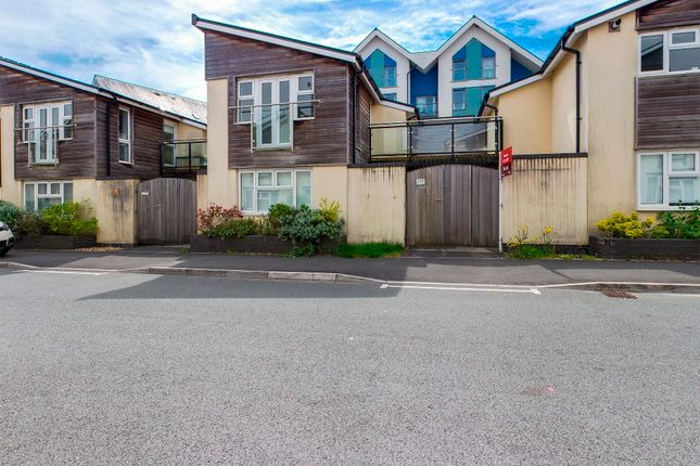 1 bed terraced house to rent in Phoebe Road, Copper Quarter, Swansea SA1