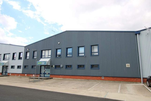 Thumbnail Warehouse to let in Albion Close, Newtown Business Park, Parkstone, Poole