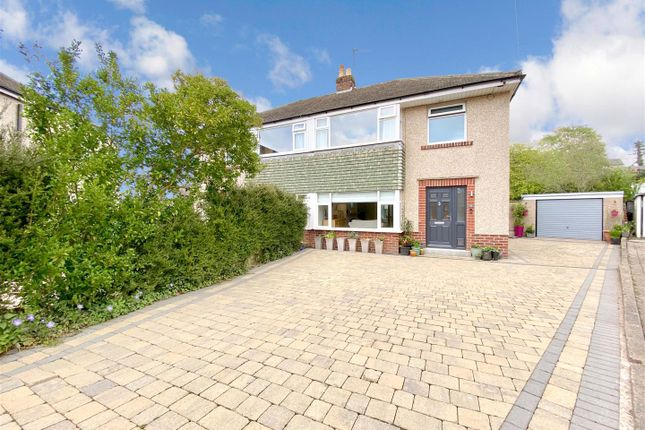 3 bed semi-detached house for sale in Town End, Bolton Le Sands, Carnforth LA5