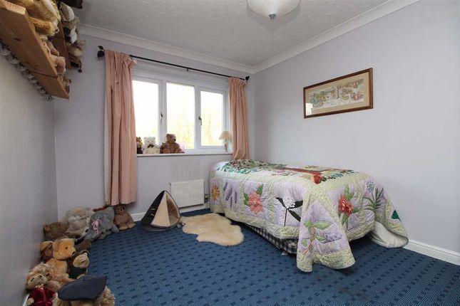 Bedroom Five of Daundy Close, Ipswich IP2