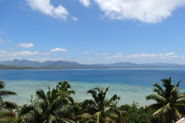 Thumbnail Hotel/guest house for sale in 2154, Natewa Bay, Fiji