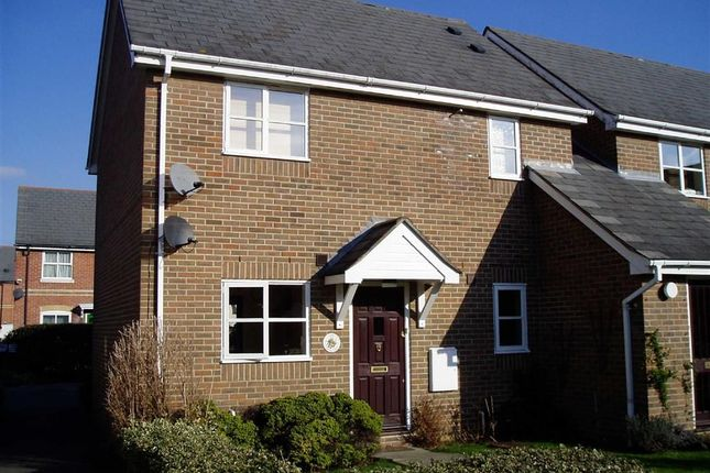 Thumbnail Flat to rent in Lindsey Court, Wickford, Essex