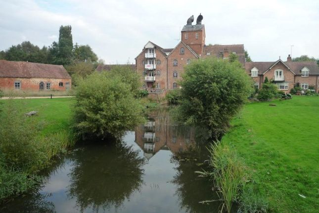 Thumbnail Duplex for sale in The Mill, Great Alne