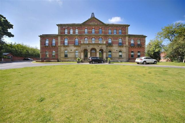 Thumbnail Flat for sale in 9, Middlewood Lodge, Wadsley Park Village