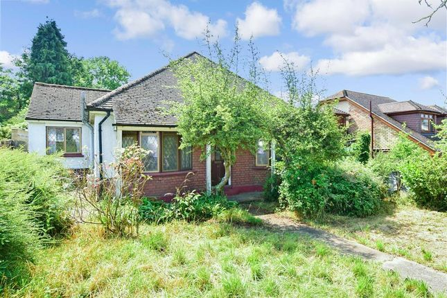 2 bed detached bungalow for sale in Arcadia Road, Istead Rise, Kent DA13