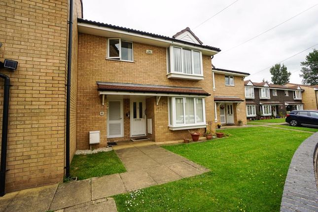 Thumbnail Flat for sale in Cooper Street, Horwich, Bolton