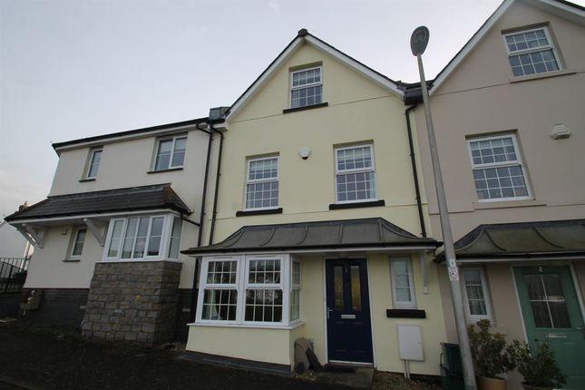Thumbnail Property to rent in Pentillie Close, Bere Alston, Yelverton