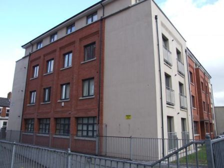 2 bed flat to rent in Old Bakers Court, Belfast BT6