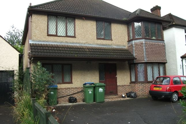 Thumbnail Property to rent in Burgess Road, Bassett, Southampton