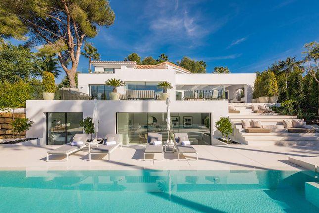 Thumbnail Town house for sale in Calle Yedras, S/N, 29660 Marbella, Málaga, Spain