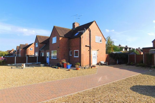 Thumbnail Semi-detached house for sale in Barnfield Road, Stourport-On-Severn