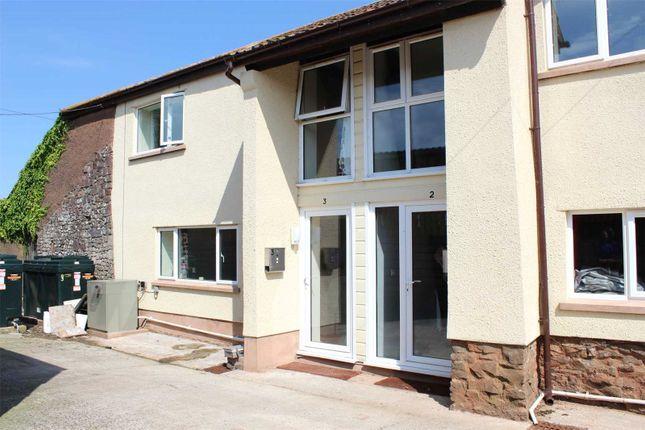 Detached house to rent in Chaldon Barns, Mutterton, Cullompton, Devon