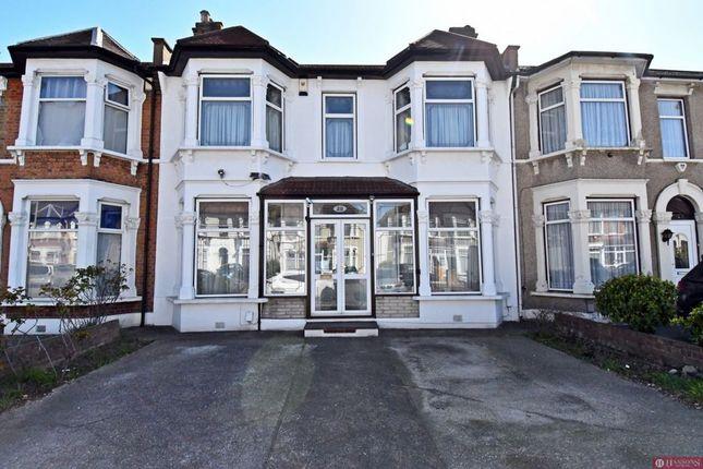 Thumbnail Terraced house for sale in Elgin Road, Seven Kings
