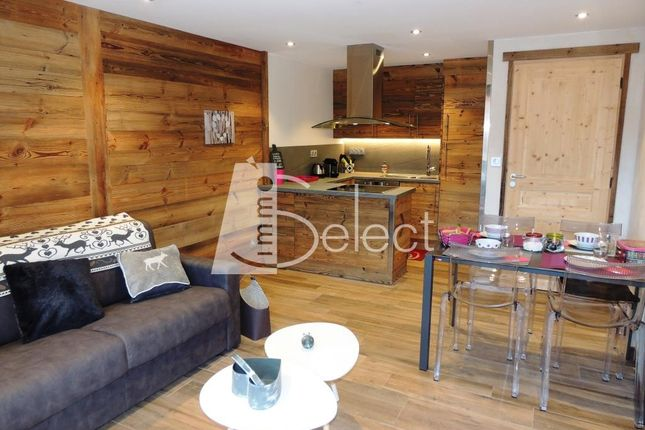 1 bed apartment for sale in Les Gets, French Alps, France