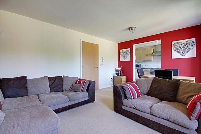 Thumbnail Flat for sale in Mint Garth, Knaresborough