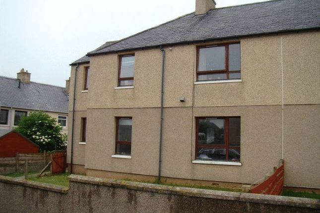 Thumbnail Flat for sale in 2 Holborn Avenue, Thurso, Caithness