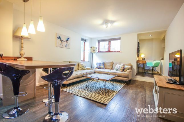 Thumbnail Maisonette to rent in Unthank Road, Golden Triangle