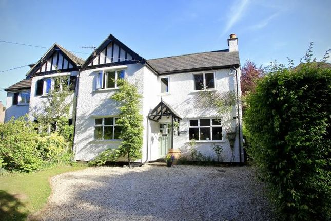 Thumbnail Semi-detached house for sale in Nags Head Lane, Great Missenden