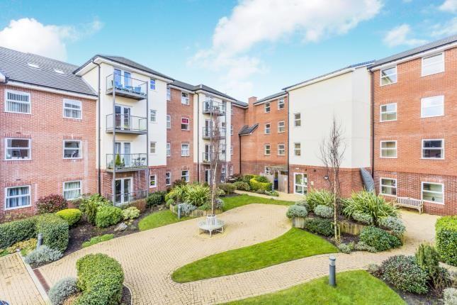 Thumbnail Flat for sale in Adlington House, High Street, Wolstanton, Newcastle Under Lyme
