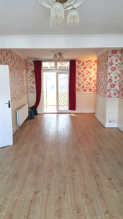 Thumbnail Terraced house to rent in Upney, London