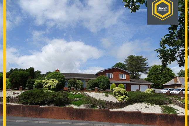 Thumbnail Detached house for sale in Plas Maelgwn, 59 Ferry Road, Kidwelly