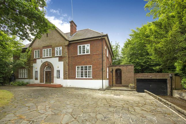 7 bed detached house for sale in Compton Avenue, London