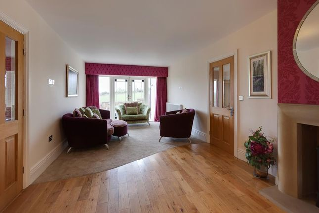 Sitting Room of Summerley Road, Apperknowle, Dronfield S18