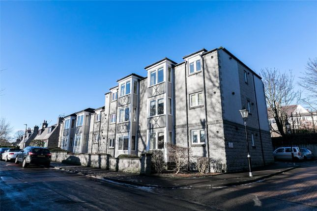 Thumbnail Flat to rent in 111 Polmuir Road, Aberdeen