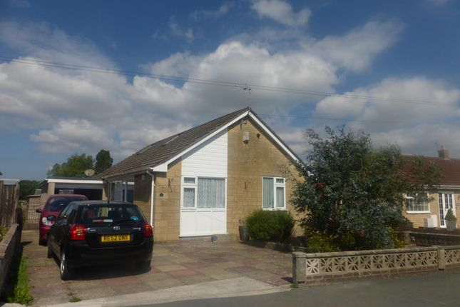 Thumbnail Bungalow to rent in Homefield Road, Pucklechurch, Bristol