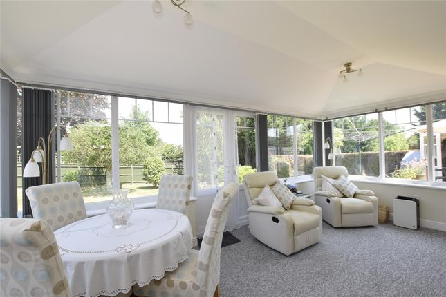 Thumbnail Detached bungalow for sale in Third Avenue, Bexhill-On-Sea, East Sussex