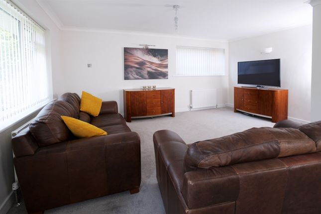 Lounge Area of Cotton Close, Broadstone BH18