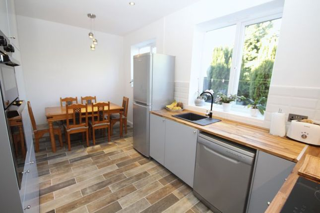 Dining Kitchen of Parkway, Rochdale OL11