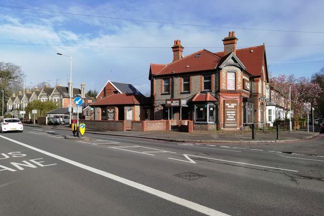 Thumbnail Retail premises to let in Wokingham Road, Earley, Reading