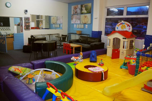 Thumbnail Commercial property for sale in Day Nursery & Play Centre LS21, West Yorkshire