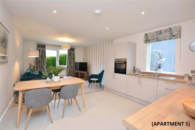 Thumbnail Flat for sale in Apartment 6 Mexborough Grange, Main Street, Methley, Leeds, West Yorkshire