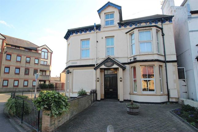 Thumbnail Flat for sale in Anglefield Court, 1 Carnarvon Road, Clacton-On-Sea