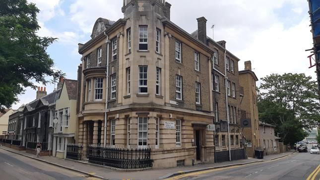 Thumbnail Office to let in 59 New Street, Chelmsford, Essex