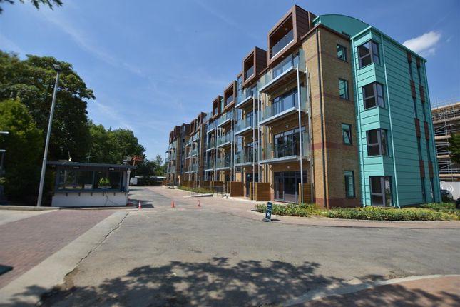 Jessop Court, Packet Boat Lane, Uxbridge UB8