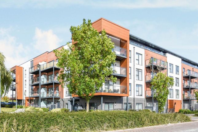 2 bed flat for sale in 1A St. Clements Avenue, Romford RM3