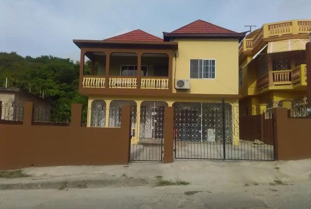 Detached house for sale in Montego Bay, Saint James, Jamaica