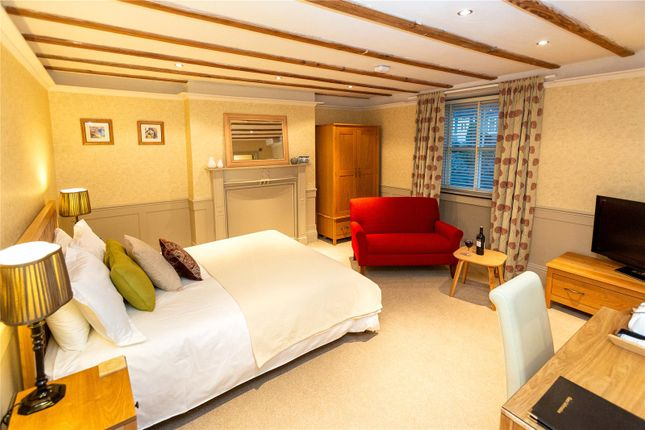 Bedroom of High Street, Thornton-Le-Dale, Pickering, North Yorkshire YO18
