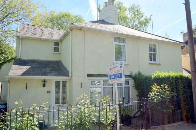 Thumbnail Semi-detached house to rent in Two Waters Road, Hemel Hempstead