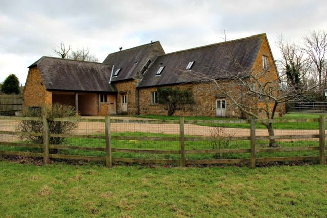 Thumbnail Barn conversion to rent in Little Dasset, Little Dasset