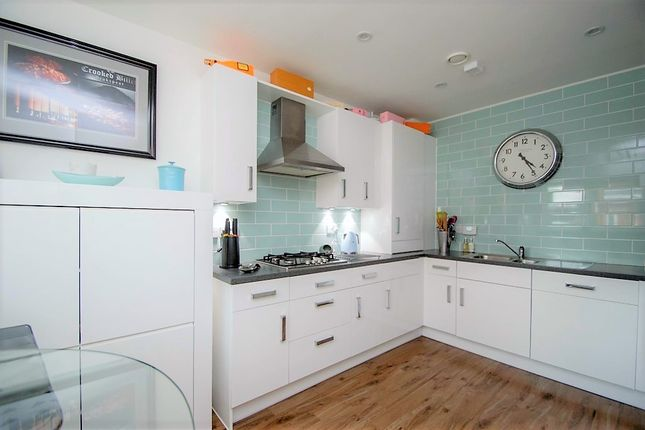 Kitchen of Nicolls Close, Cholsey, Wallingford OX10