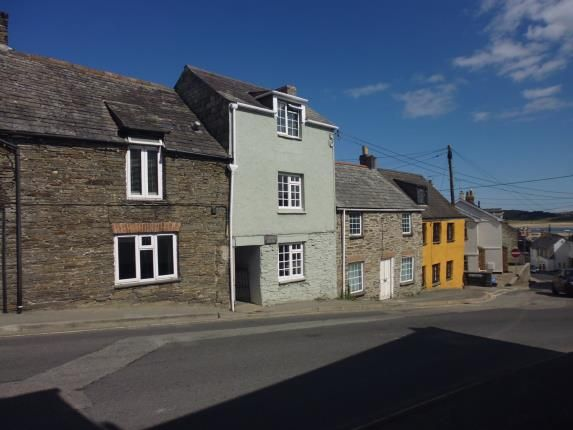 Thumbnail Property for sale in Padstow, Cornwall