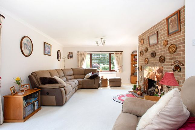 Sitting Room of Lower Seagry, Chippenham, Wiltshire SN15