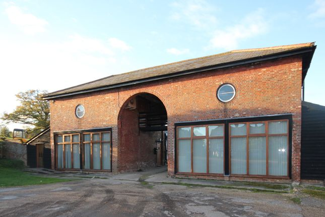 Thumbnail Office to let in Bunitingford Road, Buntingford